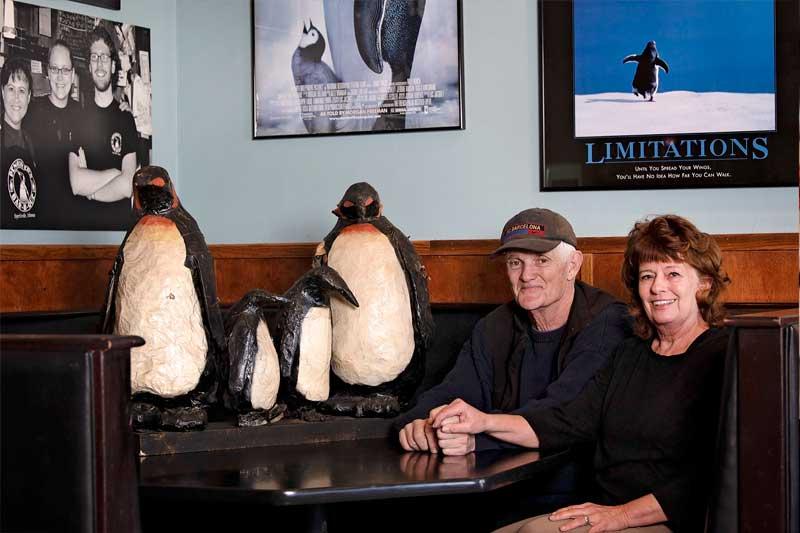 Penguin Ed