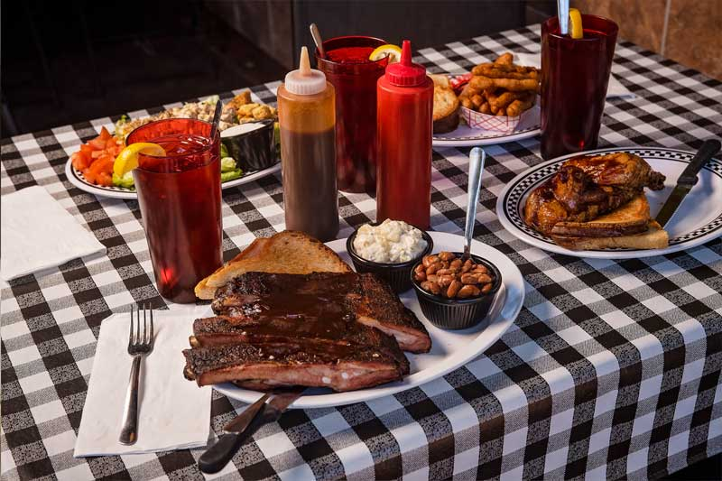barbecue catering near me